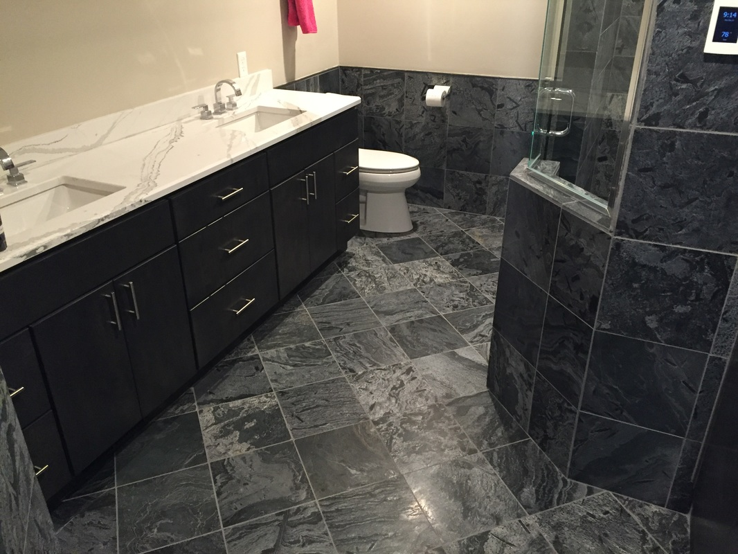 Bathroom Remodeling Minneapolis Carter Custom Construction